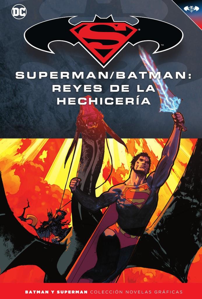 [DC - Salvat] Batman y Superman: Colección Novelas Gráficas - Página 11 Portad15