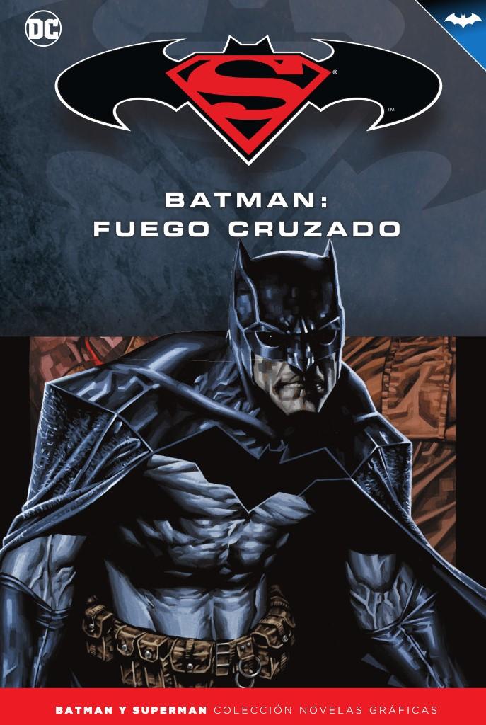[DC - Salvat] Batman y Superman: Colección Novelas Gráficas - Página 11 Portad16