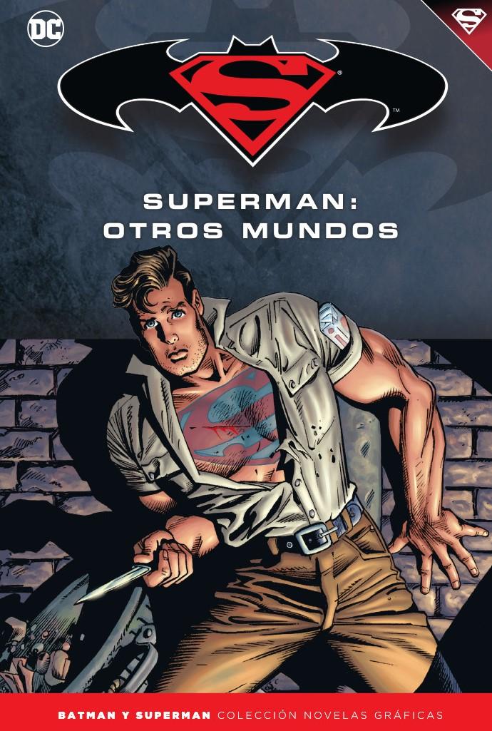 [DC - Salvat] Batman y Superman: Colección Novelas Gráficas - Página 11 Portad17