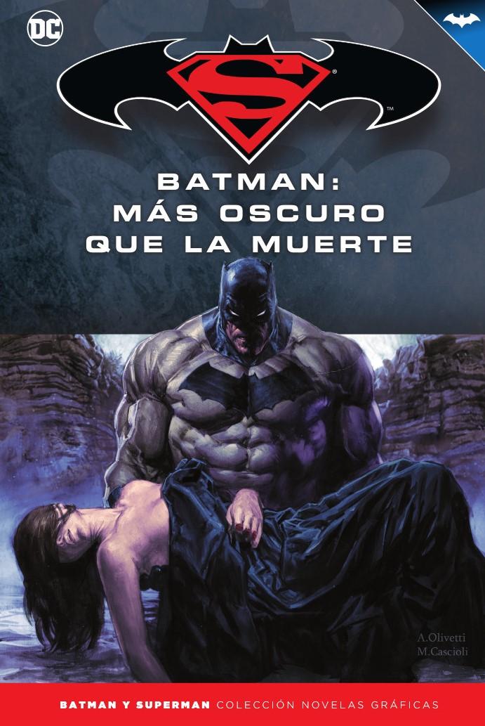 [DC - Salvat] Batman y Superman: Colección Novelas Gráficas - Página 11 Portad18