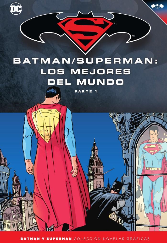 [DC - Salvat] Batman y Superman: Colección Novelas Gráficas - Página 11 Portad20