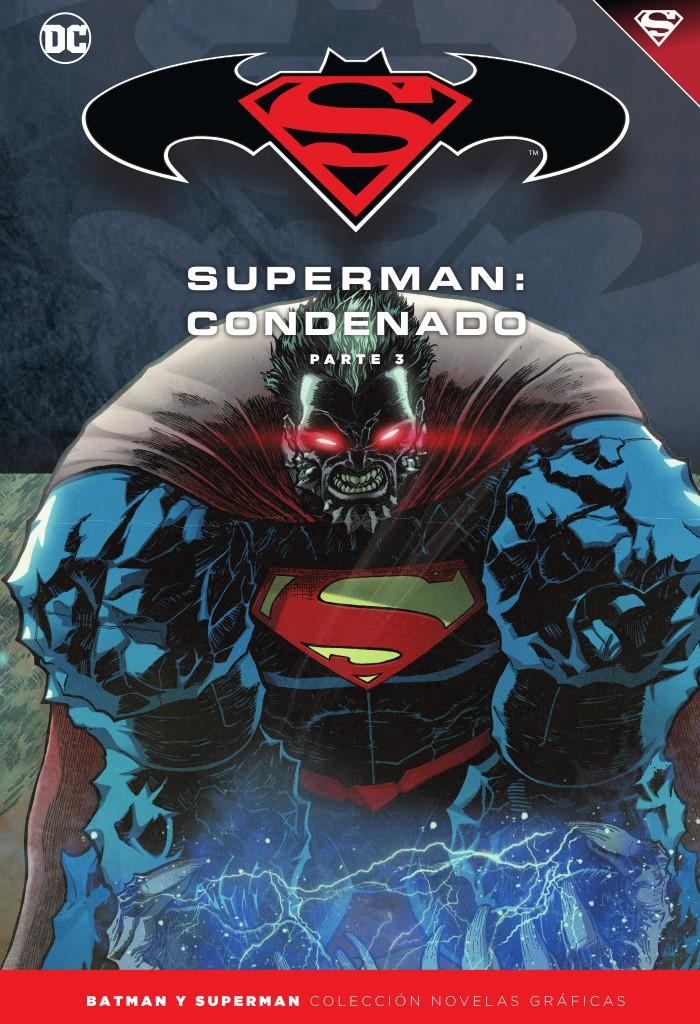31-35 - [DC - Salvat] Batman y Superman: Colección Novelas Gráficas - Página 14 Portad42