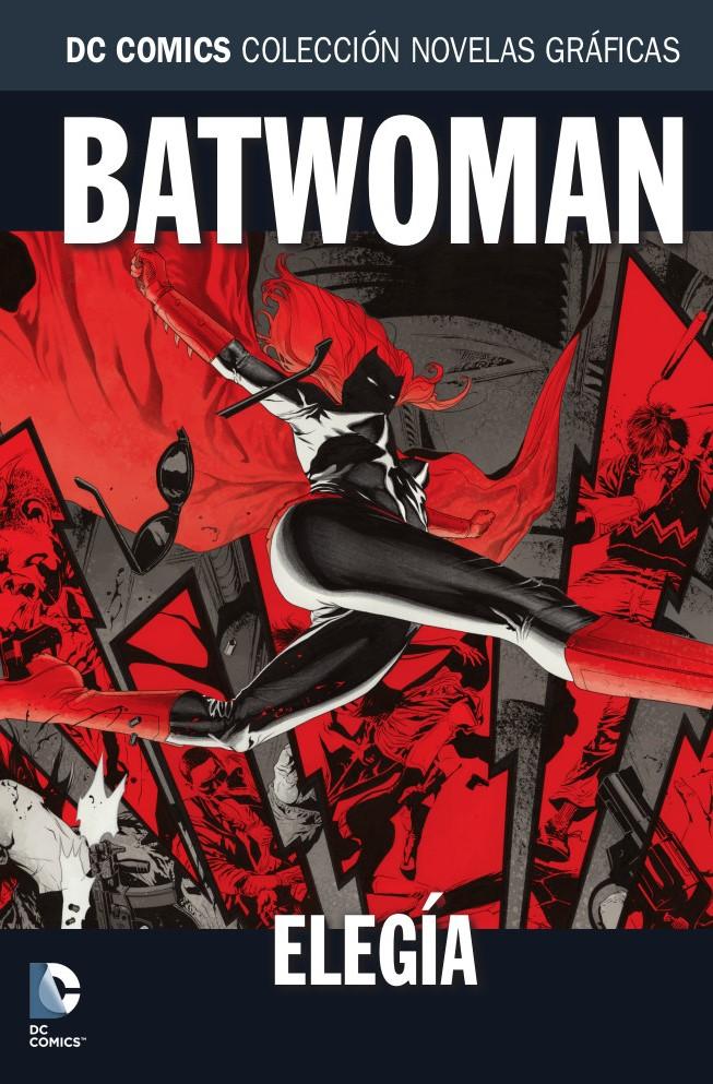 1-13 - [DC - Salvat] La Colección de Novelas Gráficas de DC Comics  - Página 22 Sf118_11