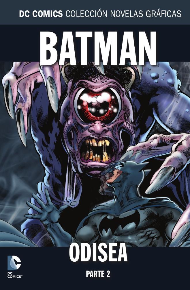 9 - [DC - Salvat] La Colección de Novelas Gráficas de DC Comics  - Página 24 Sf118_19