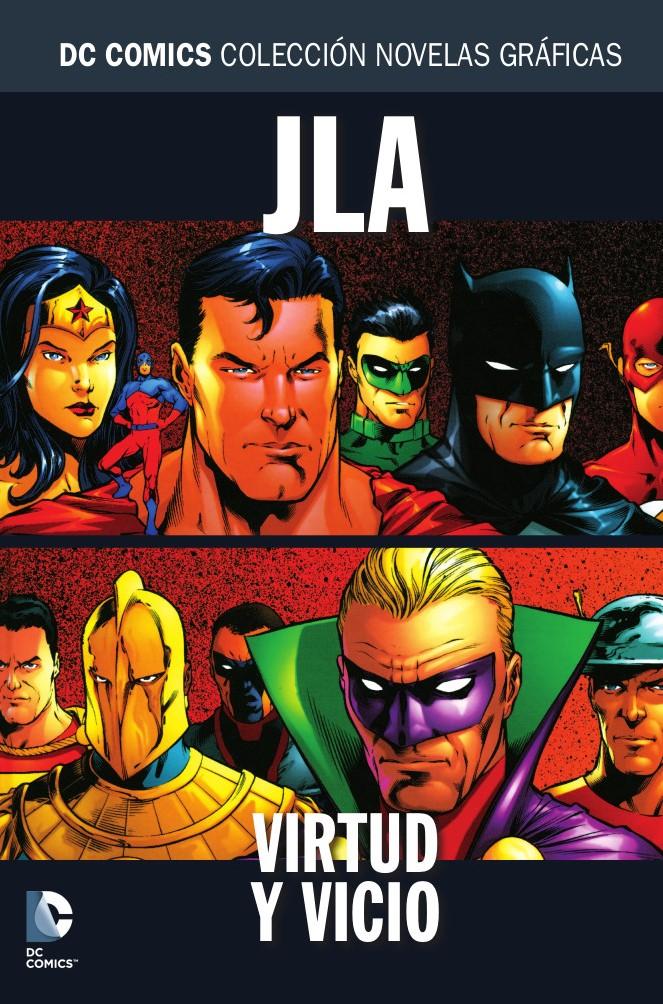 106 - [DC - Salvat] La Colección de Novelas Gráficas de DC Comics  - Página 25 Sf118_26