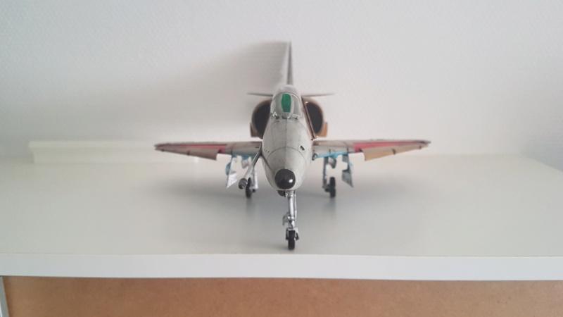 A-4E Skyhawk 1/32 hasegawa  20180813