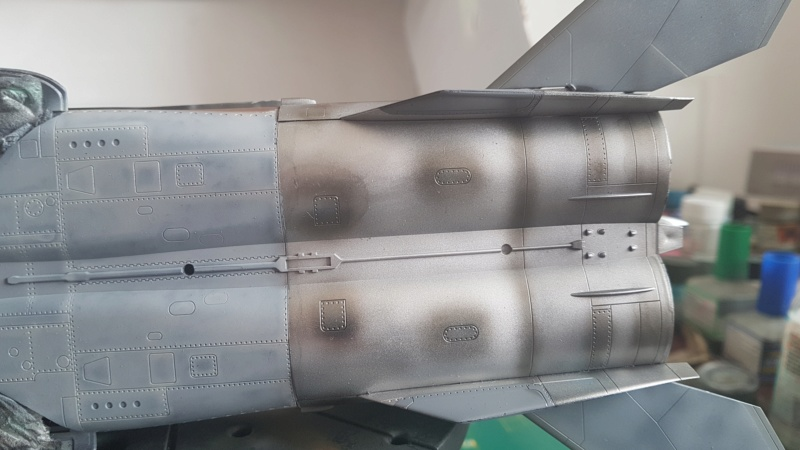 Mig-25 RBF  20190568