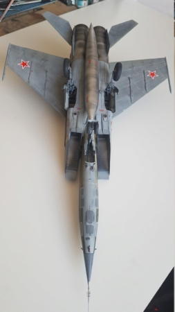 Mig-25 RBF  20190577