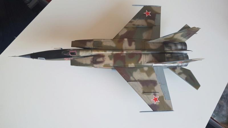 Mig-25 RBF  20190583