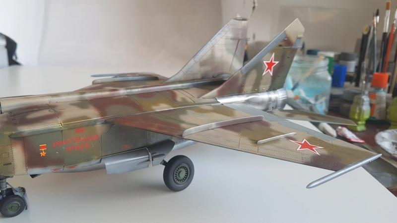 Mig-25 RBF  20190586