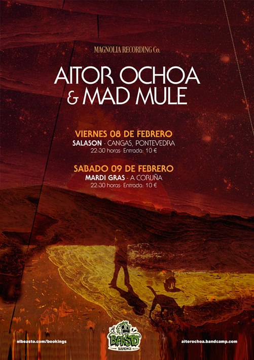 Aitor Ochoa & Mad Mule - Página 5 012