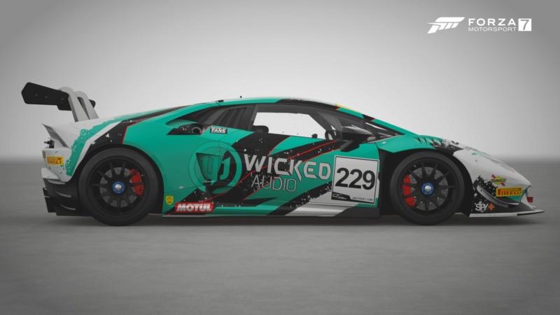 British GT eSports Championship 2019 - GALLERY 2edcec10