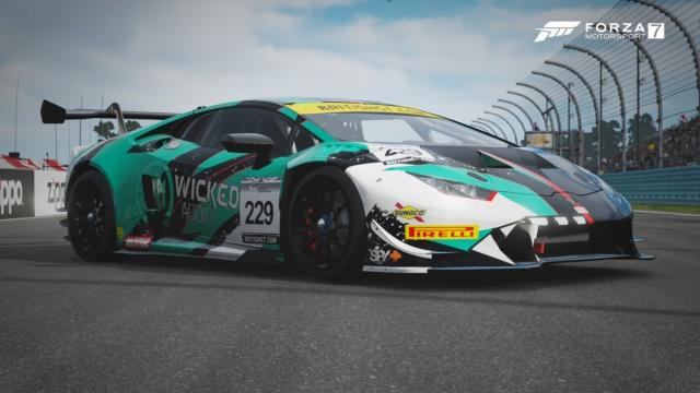 British GT eSports Championship 2019 - LIVERY REGULATIONS & GUIDE D8715812