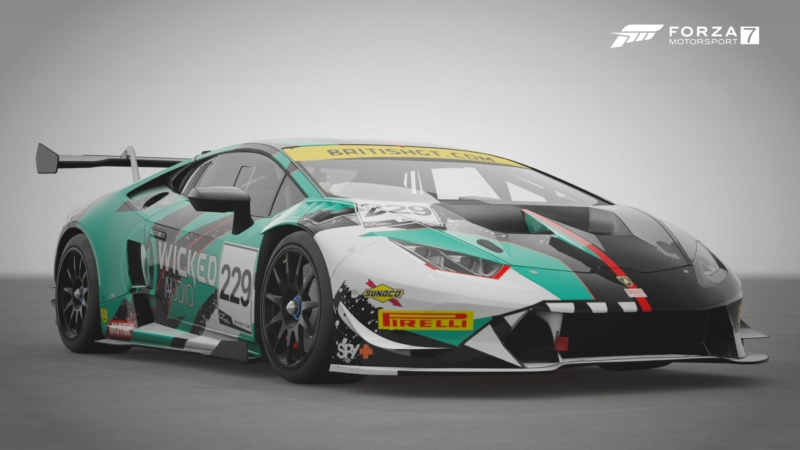 British GT eSports Championship 2019 - GALLERY E789aa10