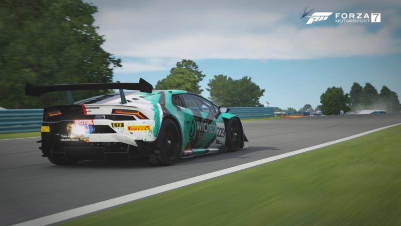 British GT eSports Championship 2019 - GALLERY Practi12