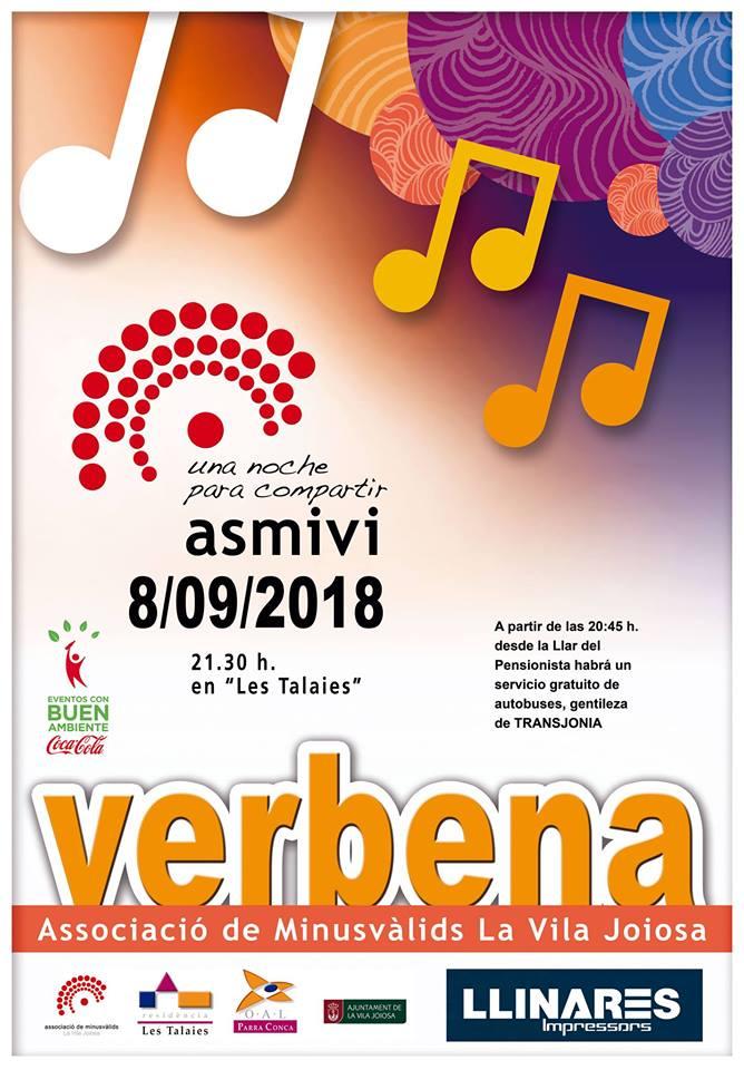 Agenda Lúdica y Cultural de Villajoyosa - Página 22 Verben10