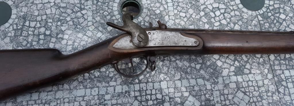 Fusil Mle 1822 T Bis ... enfin ! - Page 2 Fullsi12