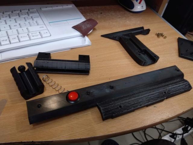 [WIP] Un prototype original de Guncab avec ... **spoil** Img_2081