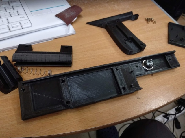 [WIP] Un prototype original de Guncab avec ... **spoil** Img_2082