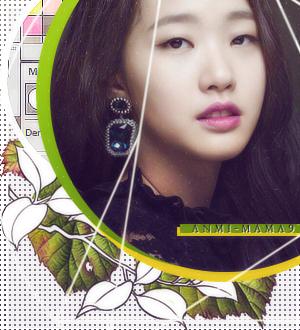 ~✿|| Your Smile Another Life || Kim Go-Eun || THE KILLER'S ||✿~  1513