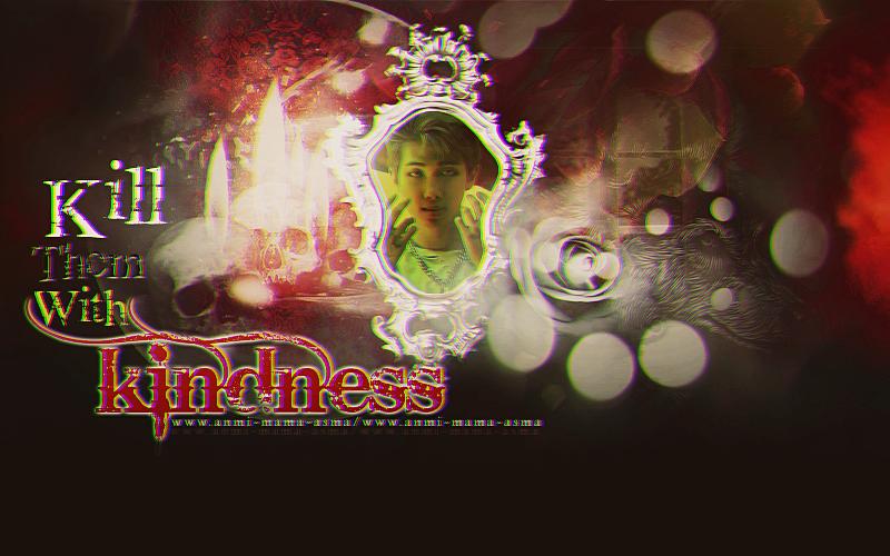 KILL Them With KINDNESS    THE KILLER'S - صفحة 2 Fight-10
