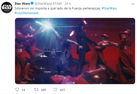 Discussions: Tweets/Instagram - Page 26 Reylo12