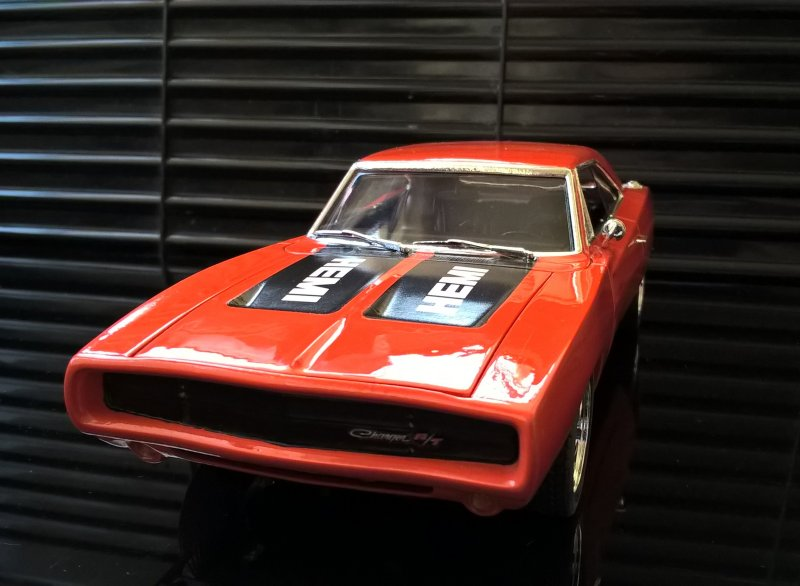 """1970 Charger """"custom"""" (Terminé) - Page 6 19110"""