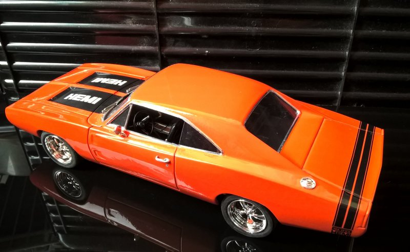 """1970 Charger """"custom"""" (Terminé) - Page 6 19610"""