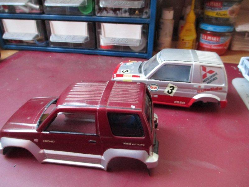 Vends Dodge Monaco + pièces Img_5211