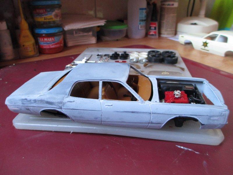 Vends Dodge Monaco + pièces Img_5213