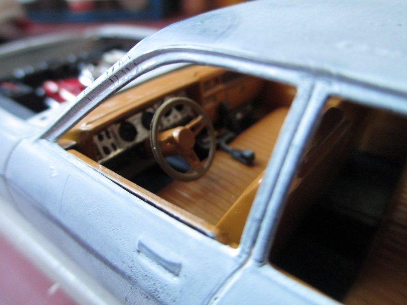 Vends Dodge Monaco + pièces Img_5216