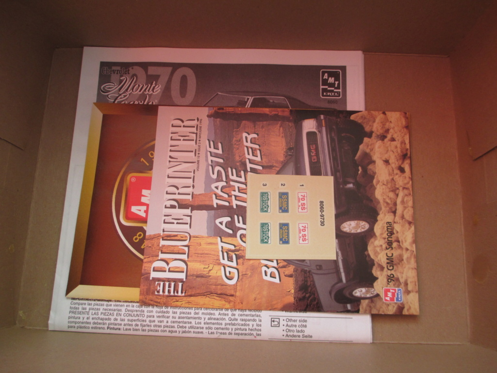 Vends Revell 69 Mustang (disponible) + Monte Carlo et Buick Img_6122