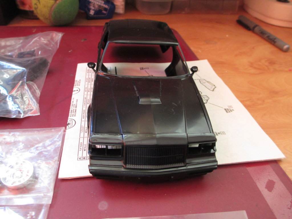 Vends Revell 69 Mustang (disponible) + Monte Carlo et Buick Img_6126