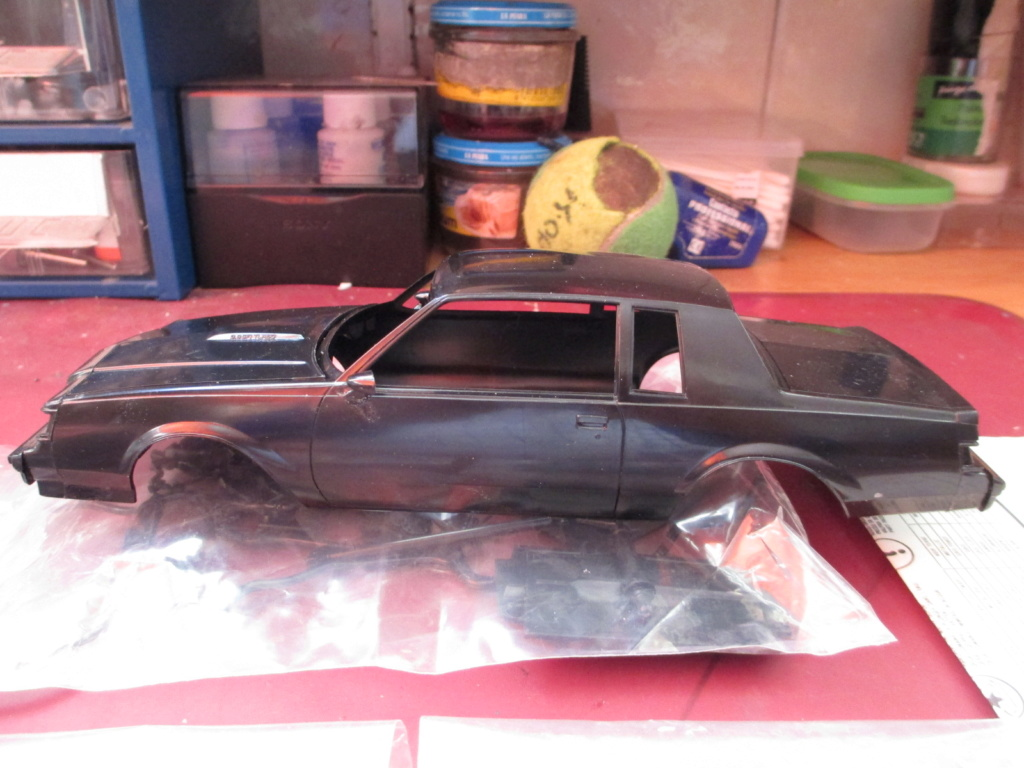 Vends Revell 69 Mustang (disponible) + Monte Carlo et Buick Img_6213