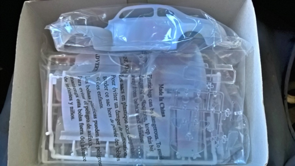 Vends Revell 48 Ford coupe Wp_20164