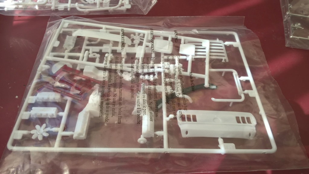 Vends Revell 69 Mustang (disponible) + Monte Carlo et Buick Wp_20195