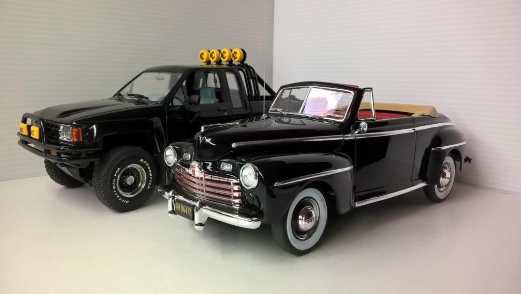 1946 Ford décapotable (Biff Retour vers le futur) Wp_20228