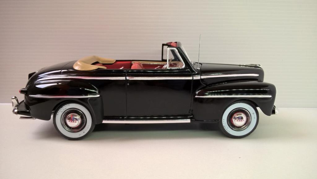 1946 Ford décapotable (Biff Retour vers le futur) Wp_20241