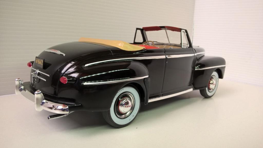 1946 Ford décapotable (Biff Retour vers le futur) Wp_20242