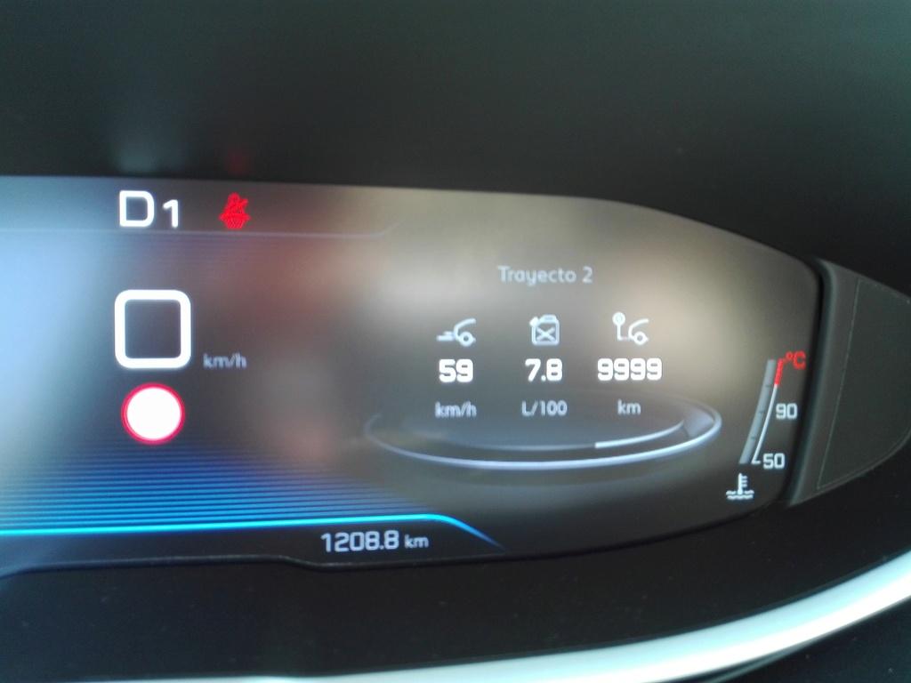 Consumo real a los 10.000 Kms segun el ordenador del coche. Img_2010