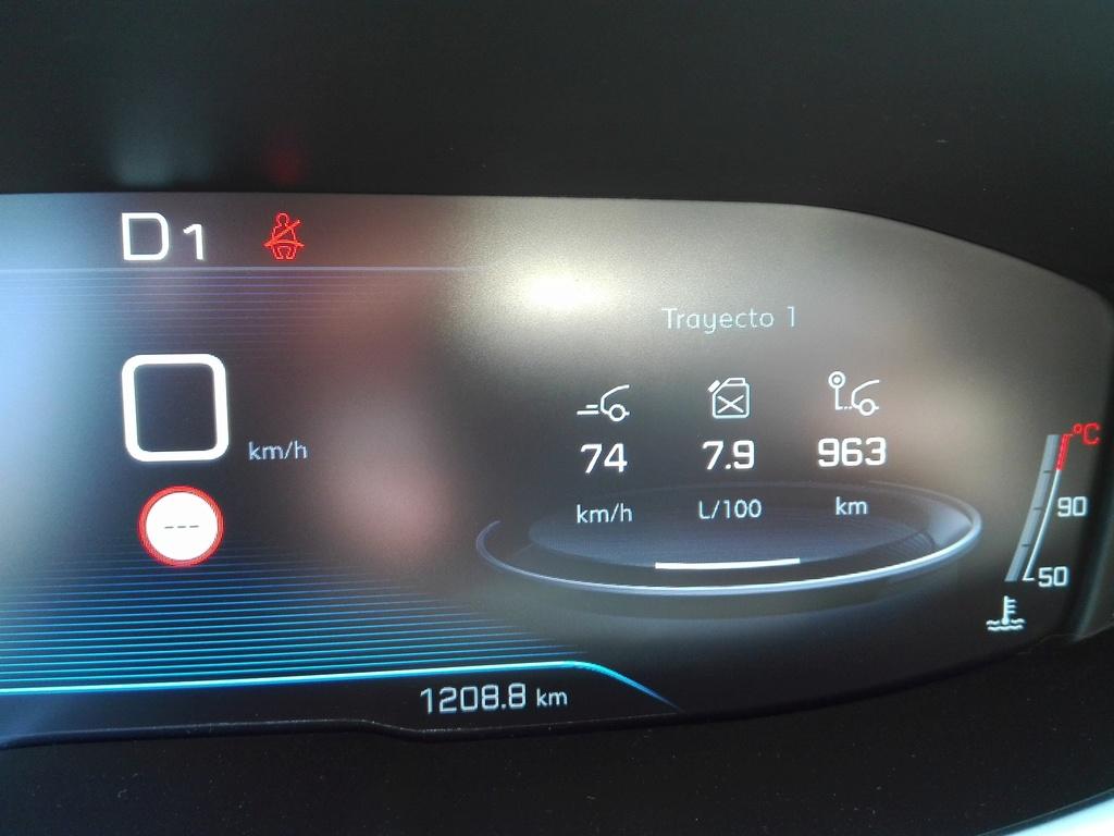 Consumo real a los 10.000 Kms segun el ordenador del coche. Img_2011