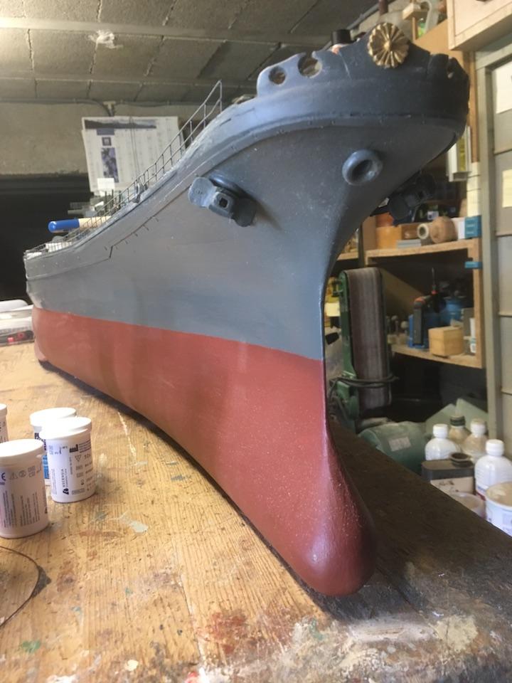 Yamato Hasegawa 1/450 Img_6721
