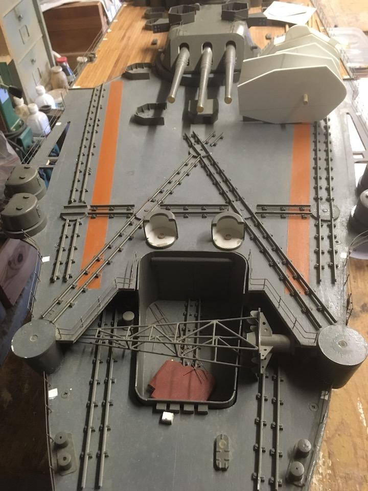 Yamato Hasegawa 1/450 Img_6722