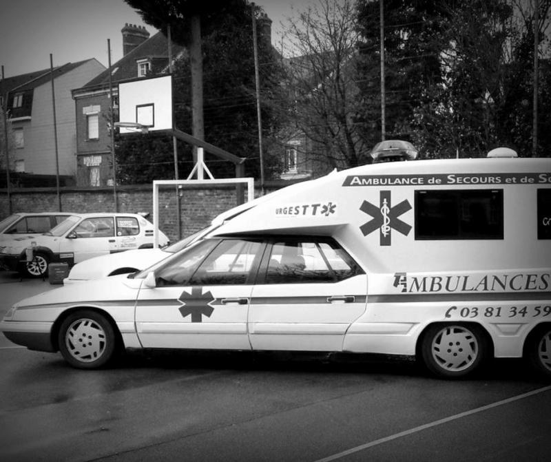 Ambulances 00000016