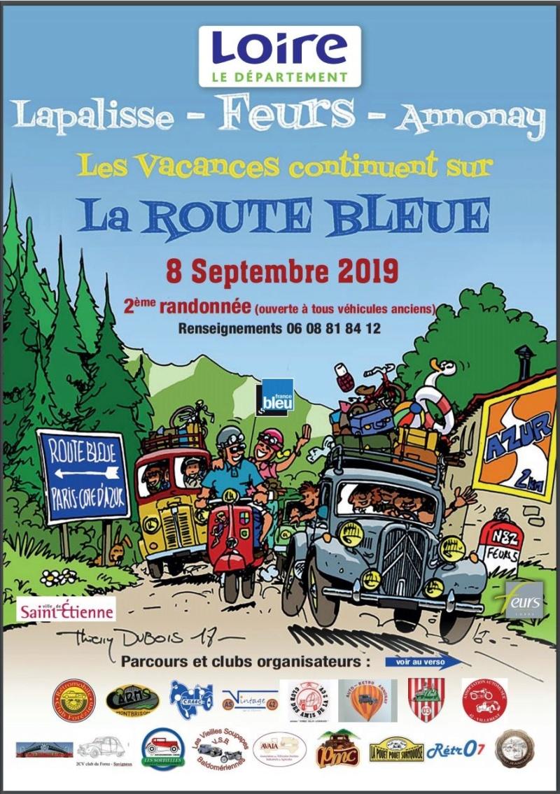 42 - La Route Bleue...le 8 Septembre 2019 00000063