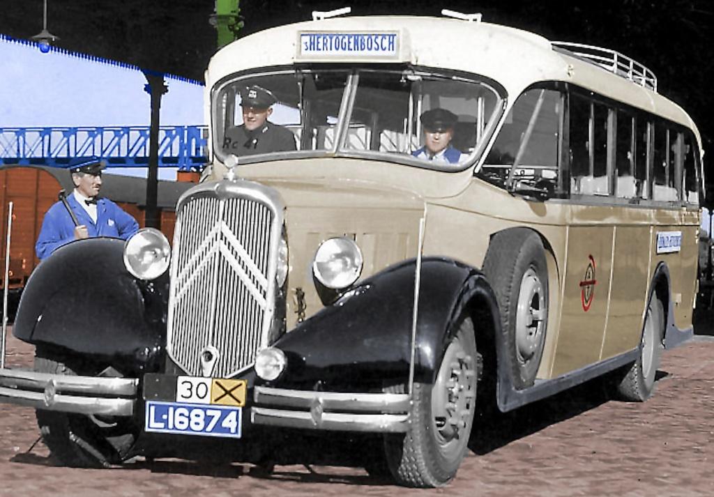 Photos d'autobus et autocars Citroën - Page 11 000022