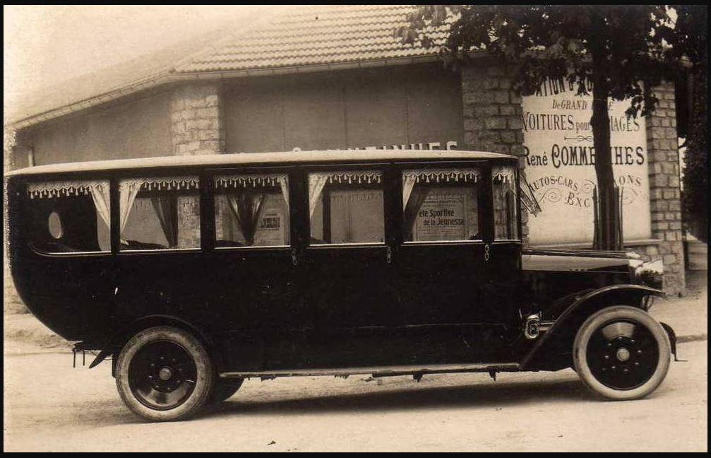 des autocars au scaphandre : René Commeinhes 0000_269