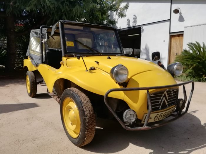 Autoworld - 50 Years Buggy, a Belgian Story ! - Page 6 000105