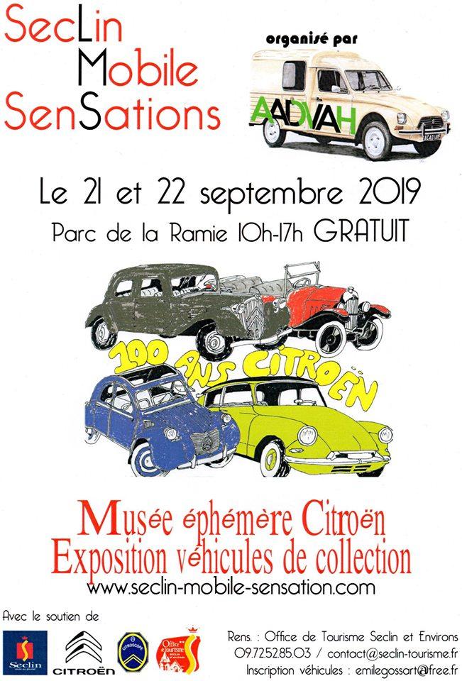 Le Centenaire de CITROËN....partout en France - Page 2 00127
