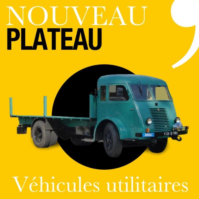 Salon Epoqu'Auto à Lyon les 8,9 et 10 Nov 2019 00172